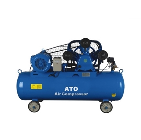 7.5 hp 32 Gal. 115 PSI Belt Driven Air Compressor