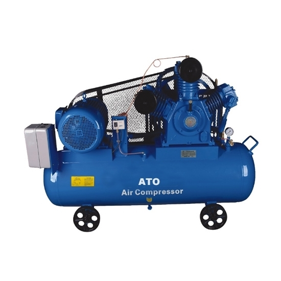15 hp 74 Gal. 430 PSI Belt Driven Air Compressor