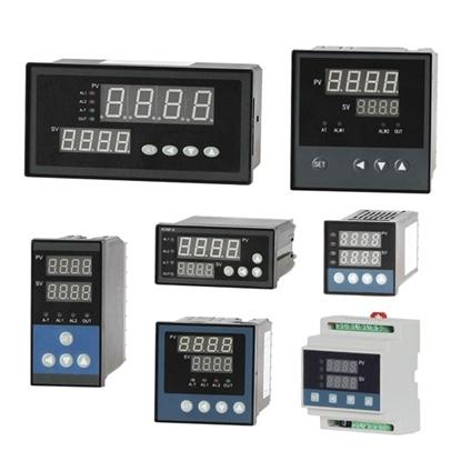 PID Temperature Controller, Dual Digital, Universal Input