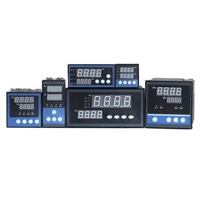 Programmable Temperature Controller, ON-OFF/PID Control