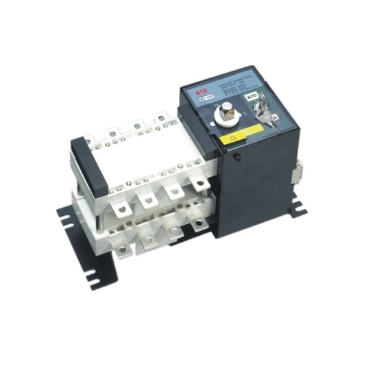 Automatic Transfer Switch, 4 Pole, 100/160/250 Amps
