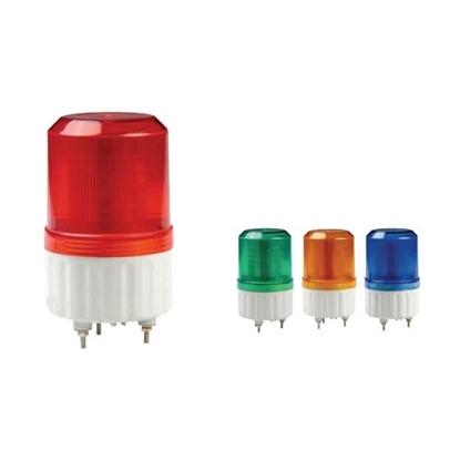 Tower Light, LED/Bulb, Buzzer, DC 24V/AC 110V