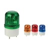 Picture of Tower Light, LED/Bulb, Buzzer, DC 24V/AC 110V