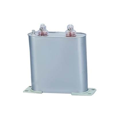 18 kvar Shunt Capacitor, single phase, 400V, self-healing