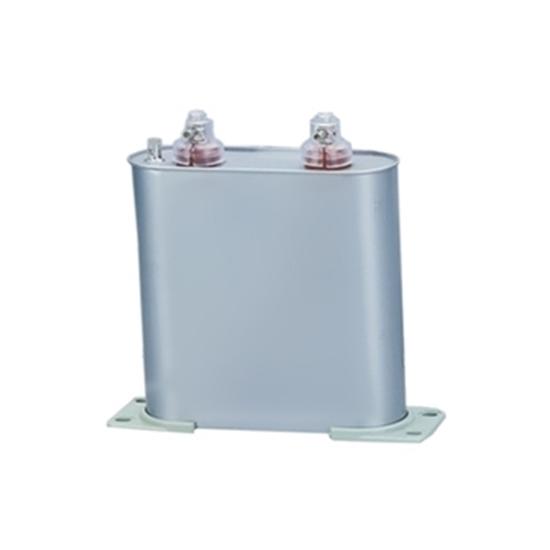10 kvar Shunt Capacitor, single phase, 400V, self-healing