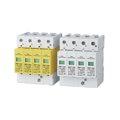 Surge Protection Device, Type 2, 20/40/60/80kA