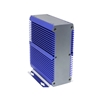 Picture of Fanless Embedded Industrial PC, 3865U dual core 1.8 GHz, 4 COM