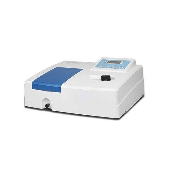 Visible Spectrophotometer, Single Beam, 340/325-1000nm