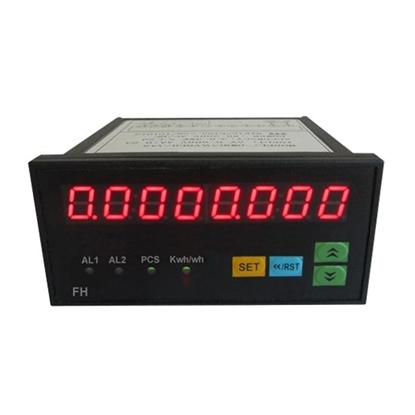 Digital Counter, 8 Digit, Up/Down, Number/Length/Batch