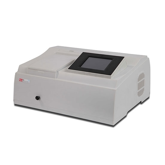 UV VIS Spectrophotometer, Single Beam, 190-1100nm