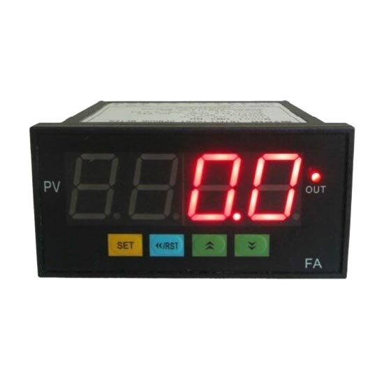 Digital Counter, 4 Digit, Frequency/Rev/Speed