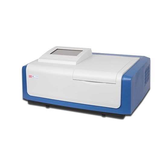 UV Visible Spectrophotometer, Split Beam, 190-1100nm