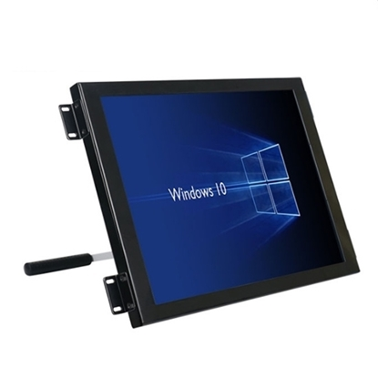 Industrial Touch All in one PC with Fan, Celeron J1900/Core i5 6360U
