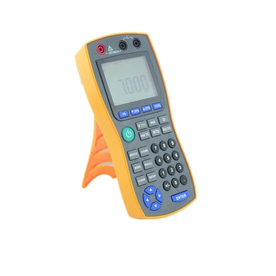 Handheld Precision Multifunction Calibrator,  Output Signal Source