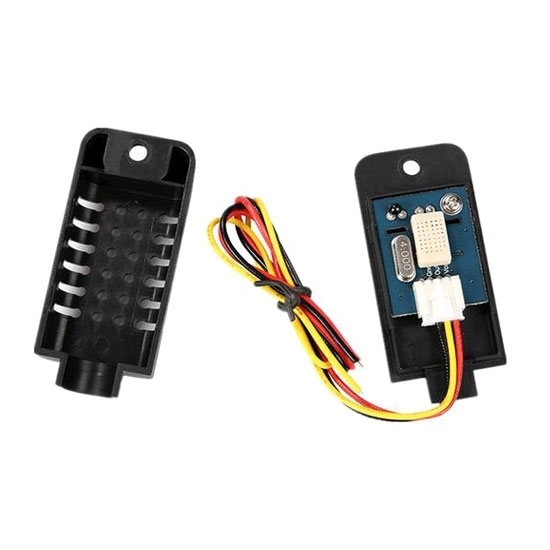 Temperature and Humidity Sensor, Capacitive, One-wire
