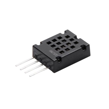 Temperature and Humidity Sensor, Capacitive, One-wire/I2C