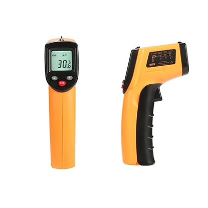 Handheld Non-contact Digital Infrared Thermometer