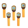 Picture of Handheld Non-contact High Temperature Digital Infrared Thermometer