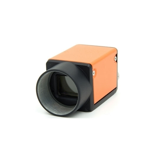 "GigE Vision Industrial Camera, 2.3MP, 2/3"" CMOS, Mono/Color"