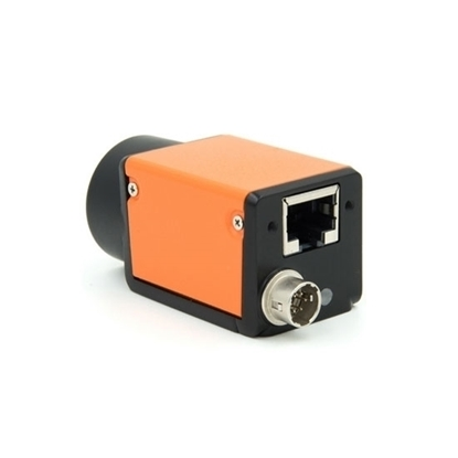 "GigE Vision Industrial Camera, 5.3MP, 1"" CMOS, Mono/Color"