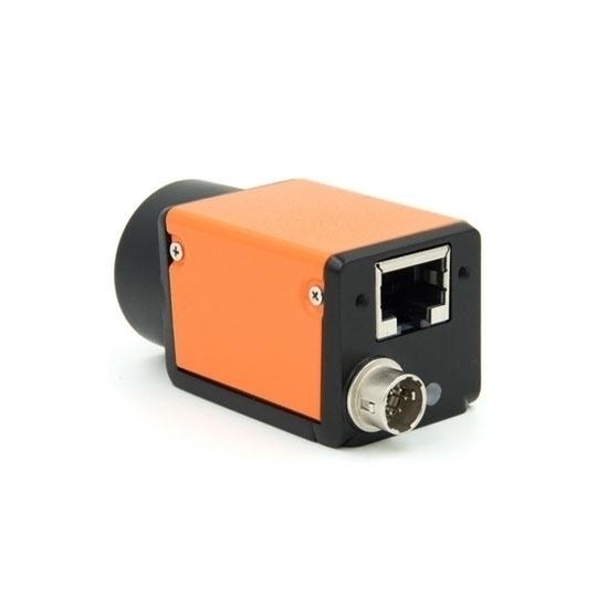 """GigE Vision Industrial Camera, 5.3MP, 1"""" CMOS, Mono/Color"""