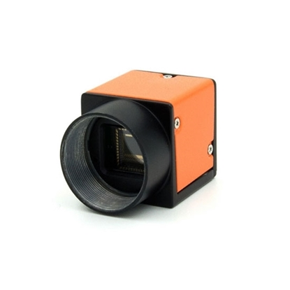 "USB 3.0 Industrial Camera, 0.3MP, 1/4"" CMOS, Mono/Color"