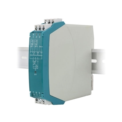 Signal Isolator 4-20mA with USB, LCD Display, RS485