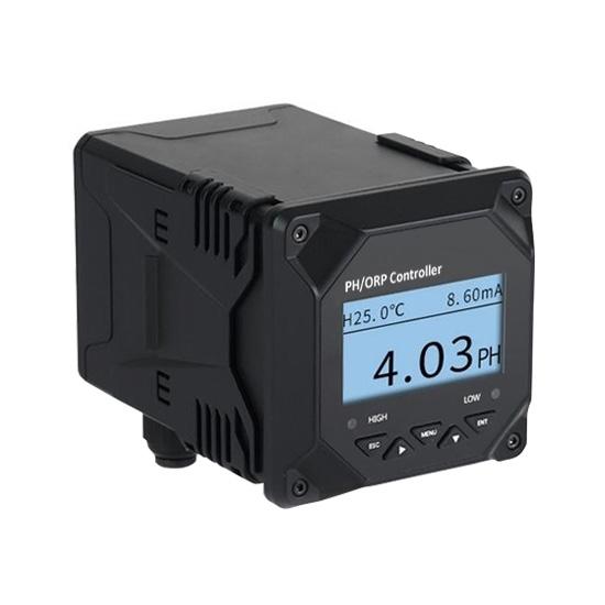 pH Controller, Transmit pH/ORP, Water/Food Process