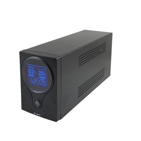 600VA 120V/220V UPS Backup Uninterruptible Power Supply