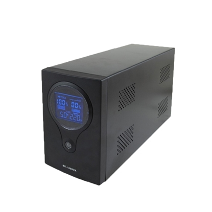 2000VA 120V/220V UPS Backup Uninterruptible Power Supply