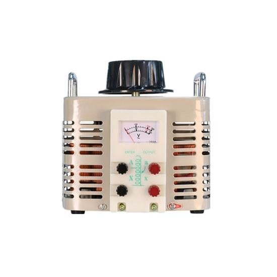 0.5 kVA Single Phase Variac Voltage Regulator