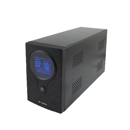 10kVA 120V/220V UPS Backup Uninterruptible Power Supply