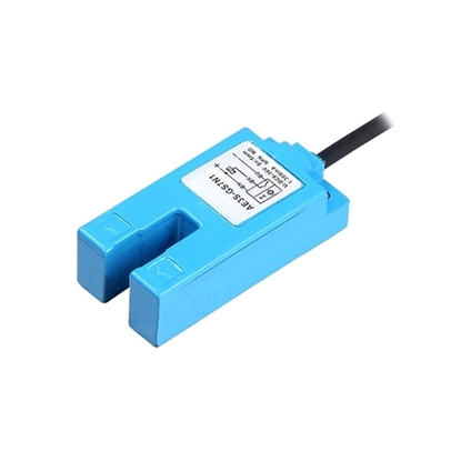 Slot Type Photoelectric Sensor