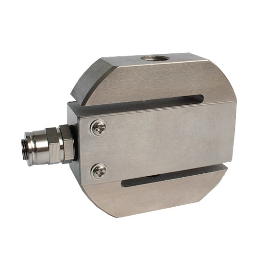 Strain Gauge Load Cell, S type, 5kg/20kg/30kg/500kg to 7 ton