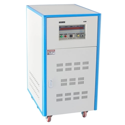 30kVA Single Phase 120v 60Hz to 240v 50Hz Converter