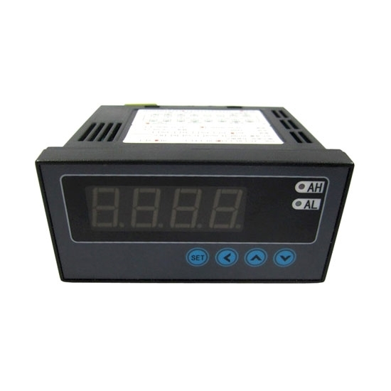 Digital Panel Meter for Displacement Sensor 4 Digit