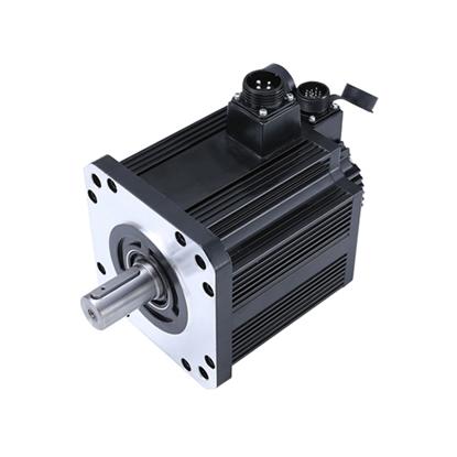 7.5 kW AC Servo Motor, 380V, 48 Nm/96 Nm, 1500 rpm