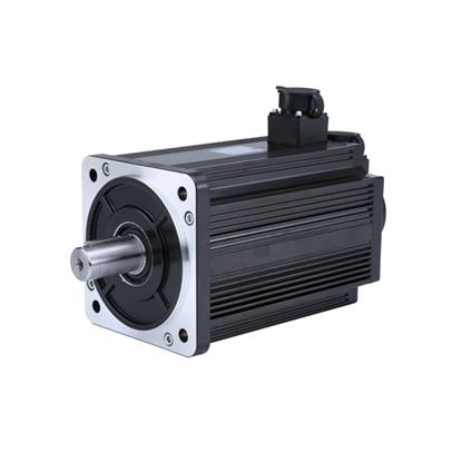 5.5 kW AC Servo Motor, 27 Nm/54 Nm, 2000 rpm