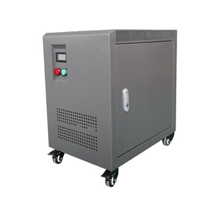 6 kVA Isolation Transformer, 3 phase, 480 Volt to 380 Volt