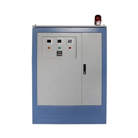 200 kVA Isolation Transformer, 3 phase, 480V to 240V
