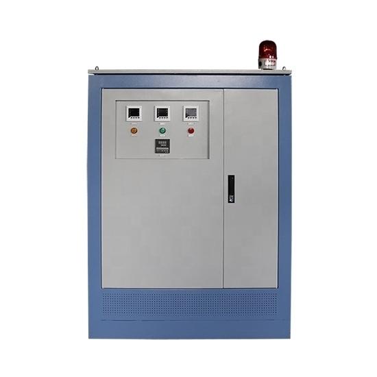 300 kVA Isolation Transformer, 3 phase, 480V to 400V