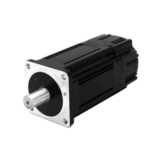 1 hp (750W) Brushless DC Motor, 24V/48V/72V, 2.4 Nm