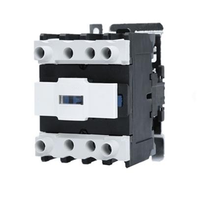 40 Amps 4 Pole AC Contactor 24V/110V/220V Coil