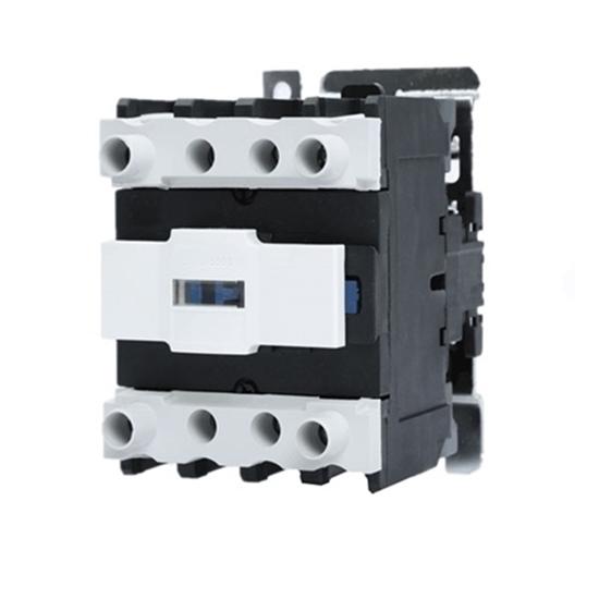 50 Amps 4 Pole AC contactor 24V/110V/220V Coil