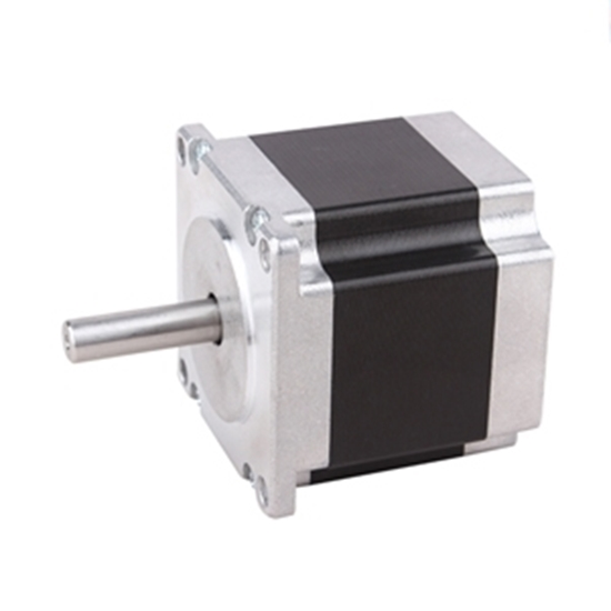 High Torque Nema 23 Stepper Motor, 4A, 1.8 degree, 2 phase 4 wires