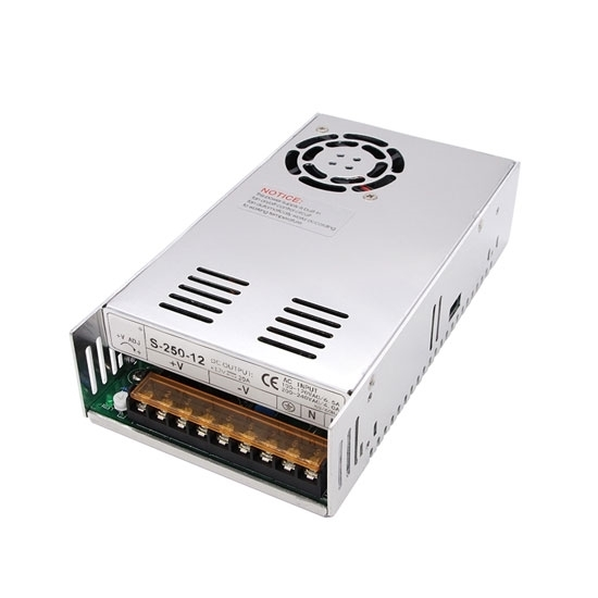 24V DC 10A 240W Switching Power Supply