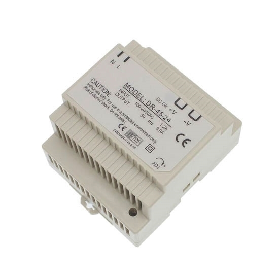 24V DC 2A 48W Switching Power Supply