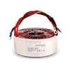 Picture of 500VA Toroidal Transformer, 230V AC to 2x12V/2x24V