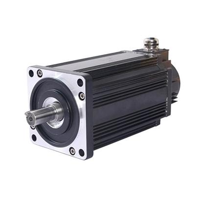 1200W 48V DC Servo Motor, 4.5 Nm, 2500 rpm