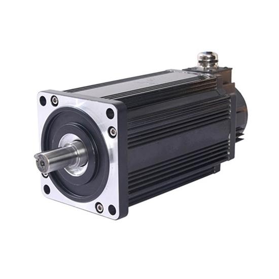3000W 48V DC Servo Motor, 19 Nm, 1500 rpm